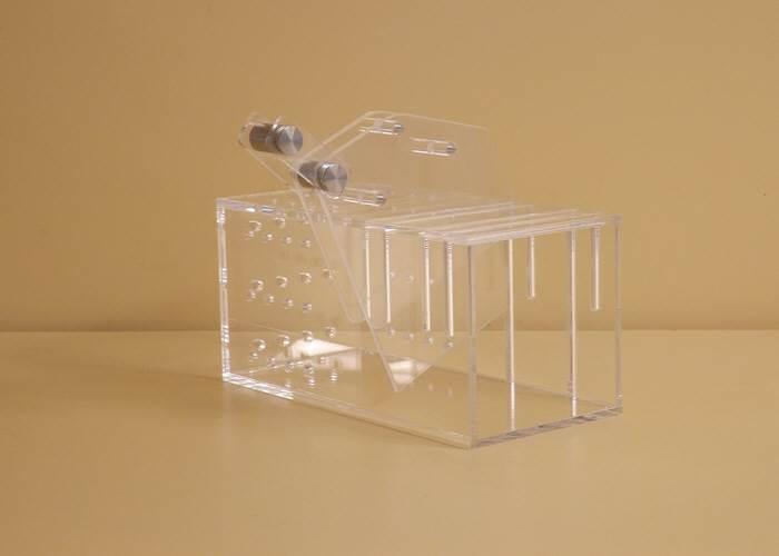 Plexi laboreszközök