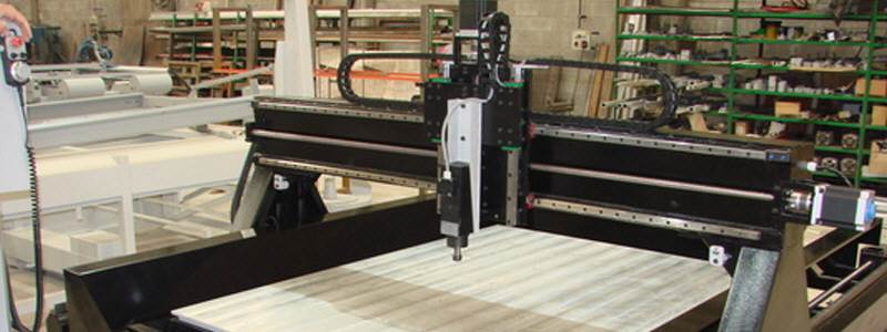 CNC megmunkálás / marás