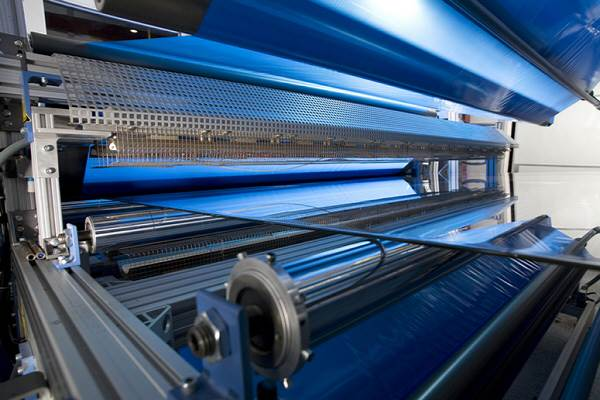 Ipari plexi termékek gyártása